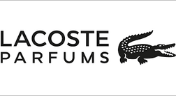 Lacoste Parfums Logo